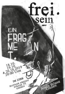 Junge Bühne Gießen (Auftritte) @ ZIBB-Gießen